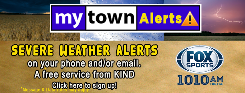 My Town Alerts