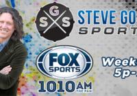 Steve Gorman SPORTS!